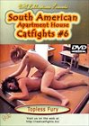 South American Apartment House Catfights 6