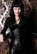Sadistic Mistress Argenta