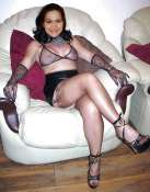Jenny-Stockings-Mistress Mistress - England (London)