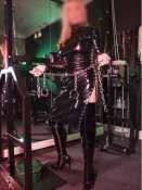 Kensington Fantasies Mistress - England (London)