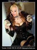 Lady Caprice Mistress - Berlin