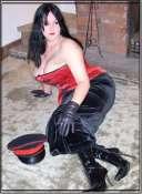 The Enchantress Mistress - England (West Midlands)