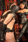 Mistress Rouge Mistress - England (West Midlands)