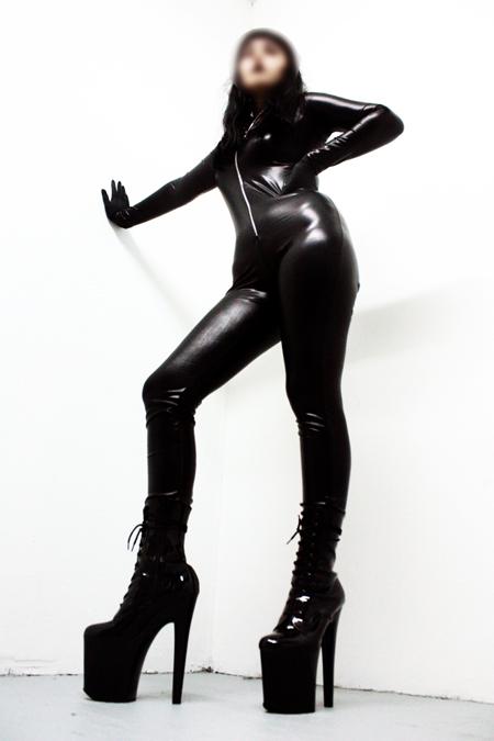 Montreal mistress