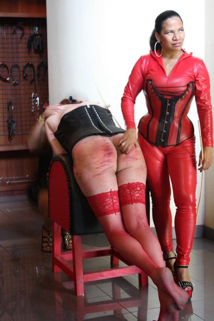privat mistressmistress avsugning