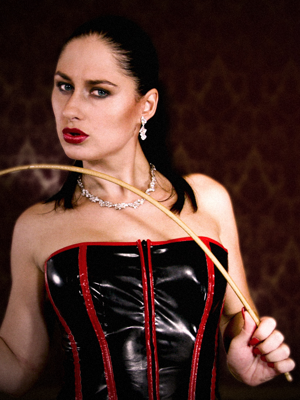 Femdom toilet training with tangent and elena - 3 part 1