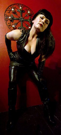 Mistress Mariana from Portland - Mistress