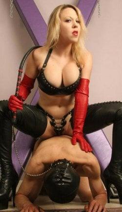 Goddess Satvia from Los Angeles - Mistress