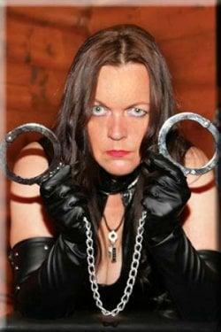 Mistress Helga from Berkshire - Mistress