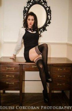 Mistress Annabella from Glasgow City - Mistress
