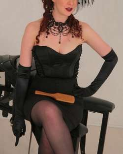 Lady Louella from Melbourne - Mistress