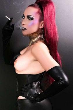 Mistress Morana from Greater London - Mistress