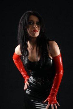 Domina Jana  from Berlin - Mistress