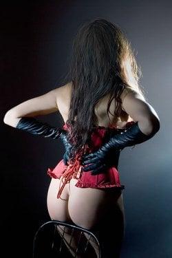 ANNA FATALE from Hamburg - Mistress