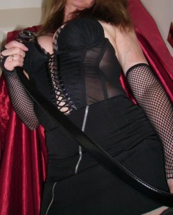 Mistress Chainey from Chester - Mistress
