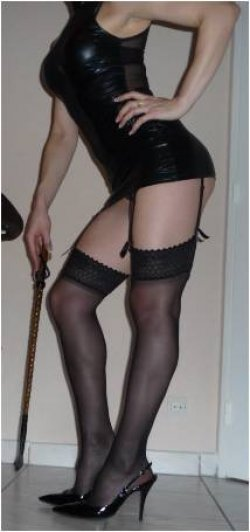Mistress Ingrid from Camden - Mistress