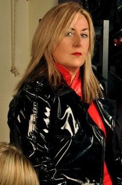 Mistress Ava from Islington - Mistress