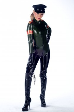 Mistress Aleksa from Sydney - Mistress