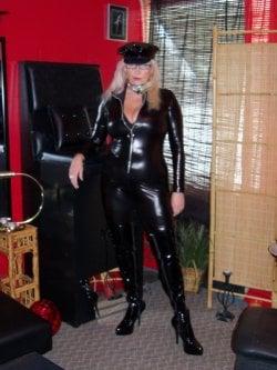 Mistress Desire from Edmonton - Mistress