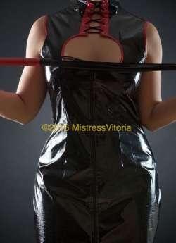 Mistress Vitoria from Dudley - Mistress