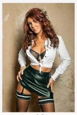 Mistress Orla from Renfrewshire - Mistress