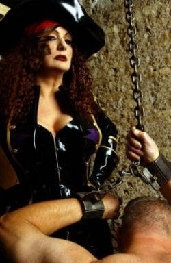 Mistress Francoise from Paris - Mistress