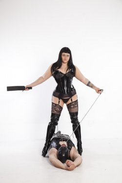 Miss Jaddah from Edmonton - Mistress