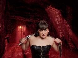 Mistress Dynamo from Woking - Mistress