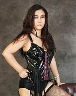 Goddess Mistress kim from Bangkok - Mistress