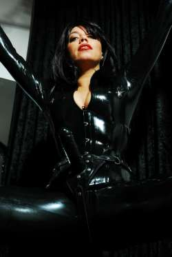 Lady Seductress from Westminster - Mistress