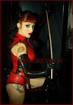 DOMINA V from Brighton and Hove - Mistress