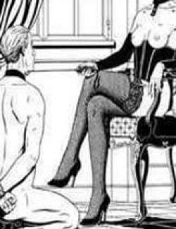 Mistress Melika from Croydon - Mistress