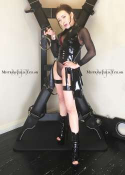 Miss Julia Taylor from Dudley - Mistress