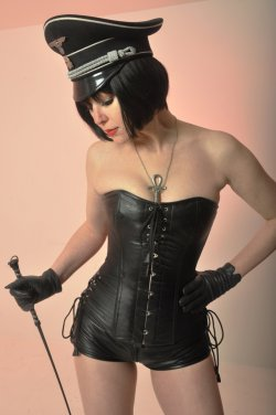 Mistress Abaddon from Kensington and Chelsea - Mistress