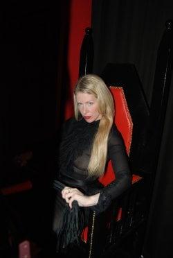 Mistress Helena from Manchester - Mistress