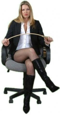 Mistress Lina from Bournemouth - Mistress
