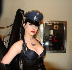 Goddess Hellfire from Ottawa - Mistress