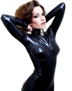 Fetish Ella from Westminster - Mistress