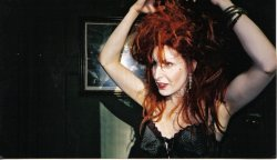 Natascha De Nuit from Kensington and Chelsea - Mistress