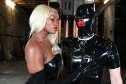Mistress Ava Black from City Of London - Mistress