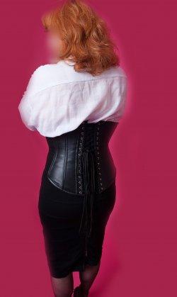 Lady Juliette from Bristol - Mistress