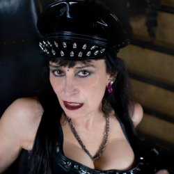 Mistress Patricia Marsh from Toronto - Mistress