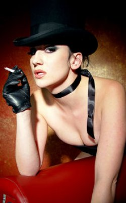 Mistress Violette from Los Angeles - Mistress