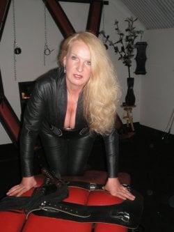 Slave Training Academy from Birmingham - Mistress