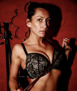 Mistress Bea from Haringey - Mistress