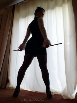 Miss Kami Robertson from Newcastle upon Tyne - Mistress