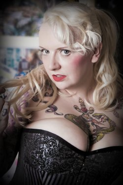 Mistress Salome Sin from Manchester - Mistress