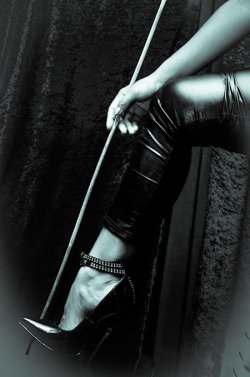 Mistress Lorita from Bangkok - Mistress