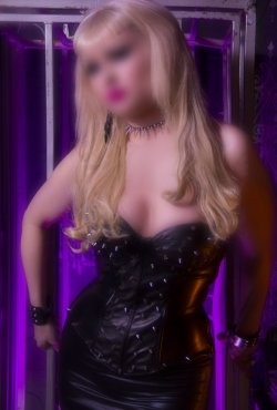Mistress Pandora from Glasgow City - Mistress