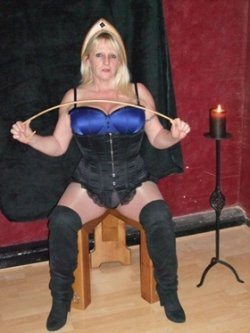Mistress Nadine from Coventry - Mistress